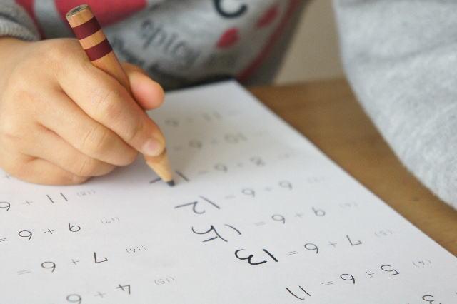 数学と国語の関連性【金沢市の個別指導塾Ace】