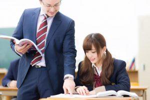 塾の志望校合格率が高いヒミツ