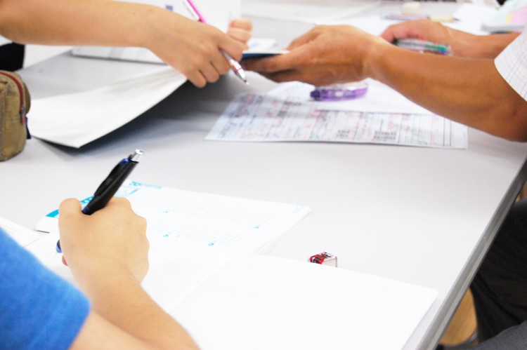 個別指導塾Aceは超一流企業の進捗管理ノウハウを学習サポートへ取り入れています。
